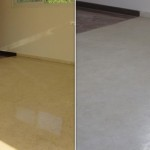נקיון ופוליש למרצפות