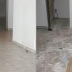 ניקוי והברקת דירות לאחר שיפוץ