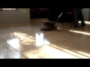 ניקיון בתים, ניקוי בתים לאחר שיפווץ